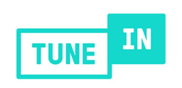Tune-In logo