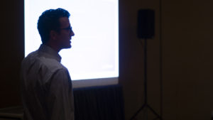 Adam Pierno, speaker, keynote, workshop, host, conference, event